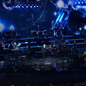 Концерт 20 историй о любви