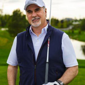 Radio Monte Carlo Golf Cup