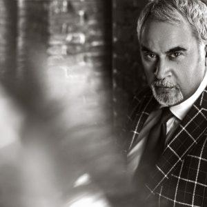 Валерий Меладзе: Моя музыка проверена временем